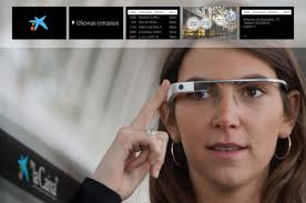 GOOGLE GLASS BARCELONA