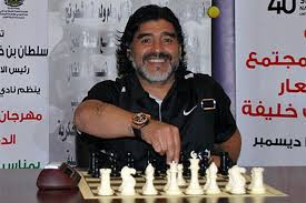 1amaradona ajedrez